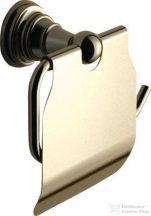 Sapho DIAMOND WC papír tartó, bronz 1318-17