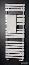 Sapho JALOUSI fürdőszoba radiátor, fehér, 1065 W, 500x1500 mm 1801-08