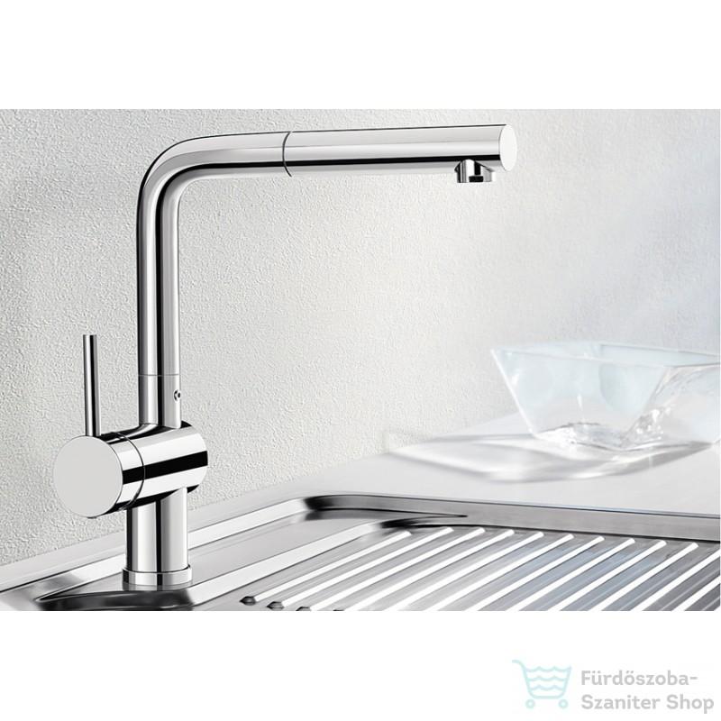 blanco linus s kih zhat zuhanyfejes mosogat csaptelep kr m 512402 f rd szoba akci szaniter. Black Bedroom Furniture Sets. Home Design Ideas