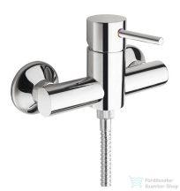 Sapho RHAPSODY Zuhany csaptelep, zuhany nélkül, króm 5584