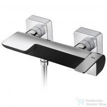 Teka Formentera zuhany csaptelep fekete 62.231.02.0NC ( 62231020NC )