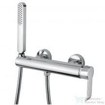 Bugnatese TESS Zuhanycsaptelep zuhanyszettel króm színben 9635