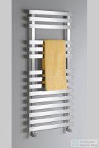 Sapho TRUVA radiátor, szálcsiszolt, 500x1200 cm, 400W NR312
