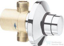 Sapho Önzáró falbaépíthető zuhanyszelep QK15051