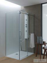 Kolpa San Virgo New TK 160x80 zuhanykabin, jobbos