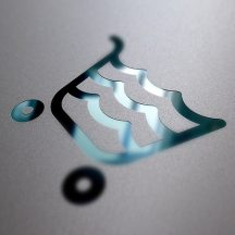 Myline Spa Aquarius 90x90 íves zuhanykabin tolóajtóval