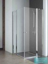 Radaway Eos II KDD 80x80 szögletes zuhanykabin