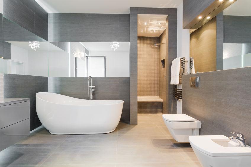 A tökéletes fürdőszoba titka: Myline termékek