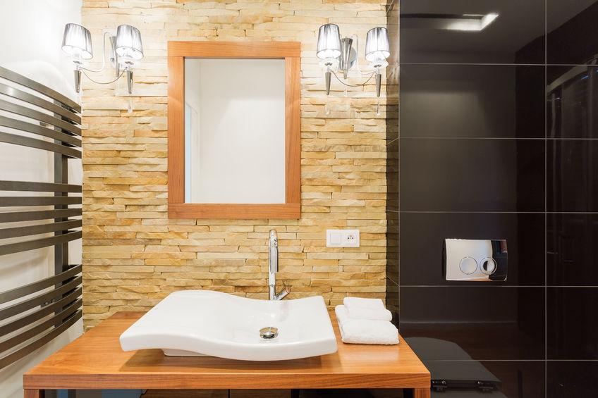 Új szanitereket a fürdőszobába!
