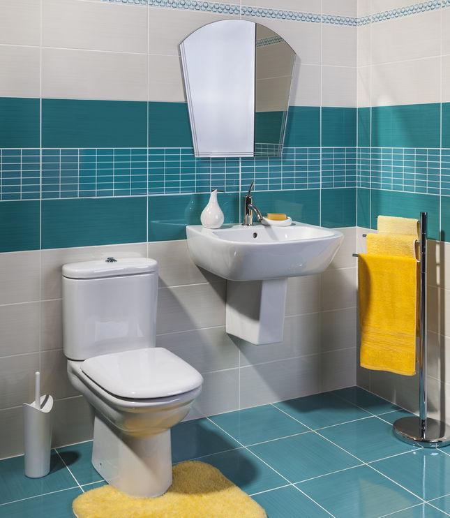 Stílusos fürdőszobai kiegészítőkkel az egyedi megjelenésért